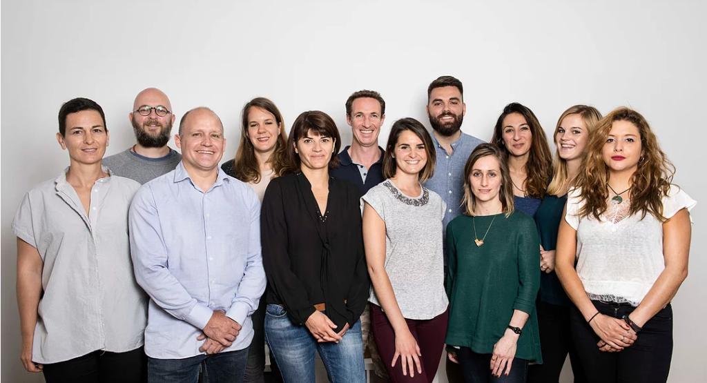 Equipo Barcelonaterapia. 2019